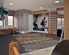 Výsledek obrázku pro studio de pilates decoração