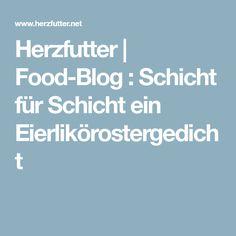 Herzfutter | Food-Blog : Schicht für Schicht ein Eierlikörostergedicht