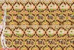 These are tricky but fun!  Magic Eye 3D Picture - Here are some cool 3D stereogram pictures