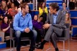 Reshape Your Body With Mike Karpenko, Pt 2   The Dr. Oz Show