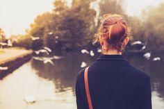 Como aprendi a passar tempo sozinha