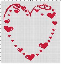 cuore per nomi