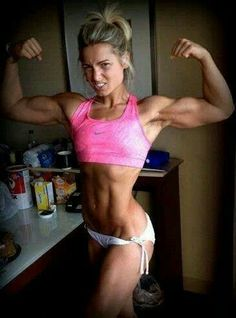 Secy Muscle Xxx Babes 83