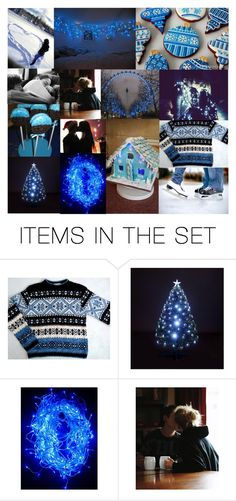 """""""Christmas with Percy Jackson"""" by charmalfoy ❤ liked on Polyvore featuring art and bedroom"""