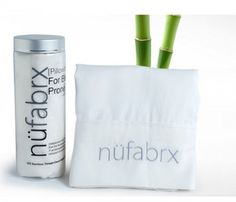 I recently met young Seattle startup Jordan Schindler, who at only 22 years old, started a company called Nufabrx after learning about how dirty pillowcases are and how they can contribute to acne. Some of us may already know this, but not everyon...