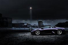 ❦ Tim Wallace: Car Photography