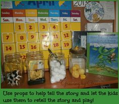 Jack and the Beanstalk We have really enjoyed small fables and fairy tale units the last few weeks. Recently we spent a week on Jack. Fairy Tale Story Book, Fairy Tale Theme, Classroom Displays, Classroom Themes, Traditional Stories, Traditional Tales, Fairy Tale Crafts, Fairy Tales Unit, Classic Fairy Tales