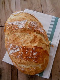 Short Crust Pastry and Biscuits - Typical Miracle Pastry Recipes, Bread Recipes, Cooking Recipes, Healthy Homemade Bread, Croissant Bread, Pastry Board, Hungarian Recipes, Bread And Pastries, Bread Baking