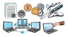 Blockchain, Laptop, Watches, Youtube, Wristwatches, Clocks, Laptops, Youtubers, The Notebook