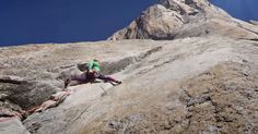 Google's New Vertical Street View Lets You Virtually Climb Yosemite's El Capitan Rock Wall