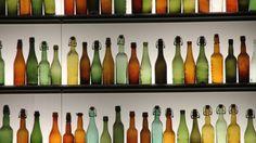 Die trinkende Frau: Über den Zusammenhang von Salzmandeln und Intellekt