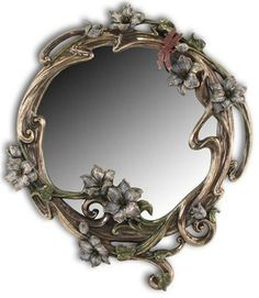 Art Nouveau Mirrors - Поиск в Google