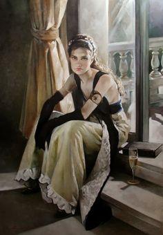 ImpressioniArtistiche: Francesca Strino