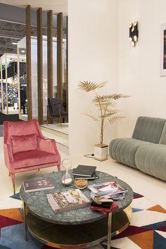 Les pièces les plus luxueuses et sélectionnées seront présentes sur Maison et Objet. En voir plus sur luxxu.net