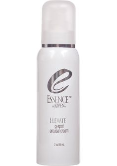 Buy Essence Elevate G-spot Arousal Cream 2 Ounce online cheap. SALE! $17.49