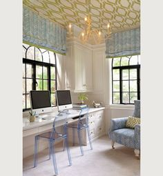 The Fifth Wall – Fabulous Ceilings | Fauxology