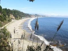 Aptos Beach California