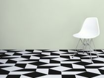 Is Checker Board Tiles In The Kitchen A Modern Update
