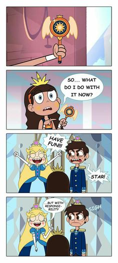 starco fans had crossed the line. TAKE THEM DOWN! *autistic screech*