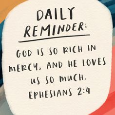 Christian Encouragement, Words Of Encouragement, Bible Verses Quotes, Scriptures, Book Of Ephesians, How He Loves Us, Walk By Faith, Gods Love, Awakening