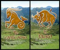 Taurus_Capricorn:-Both earthy and practical, relationship of Taurus man and Capricorn woman can result in lifelong happiness. Since the man and woman would be extremely devoted and loyal to each other, the relationship will be very strong...