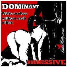 BDSM Quotes