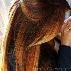 long hair styles with bangs