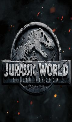 """Jurassic World: Fallen Kingdom Movie HD wallpaper.  ♡  ♡  ♡ How Download: Click on each image to view larger in light box, then right click on image and select """"save image as …"""" to download image to your desktop, laptop. If you are browsing website by mobile device, please tap on image for a while (3 seconds) and then select """"save image as …"""" to download image to your mobile device."""