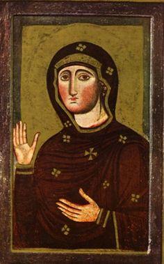 Мадонна Арачели