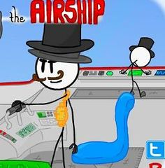Play Fleeing the complex game online at game37.net Fleeing the Complex is one of the best stickman games ever and part of the series Henry Stickmin. You trapped inside a prison cell. It's your choice to wait for your death, or if you try to escape instead.
