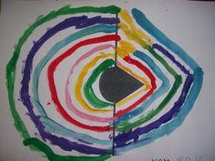 LA FADA CONFITADA - Educació Infantil -: grafisme