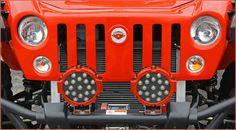 Quadix: LED Scheinwerfer für den Buggy LED Scheinwerfer für den Buggy 800 / 1100 bietet Quadix ab sofort zum Nachrüsten an; im Angebot sind eine Lightbar sowie Arbeits- und Suchscheinwerfer http://www.atv-quad-magazin.com/aktuell/quadix-led-scheinwerfer-fuer-den-buggy/