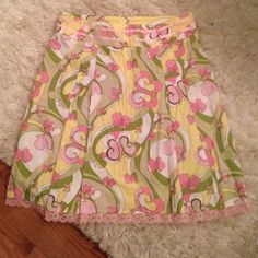 Tracy Evans cute Butterfly skirts Very nice cute Tracy evans  Skirts