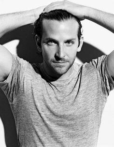 "Bradley Cooper. ""Silver Linings Playbook"" convinced me....."