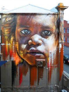 Street Art - Google+