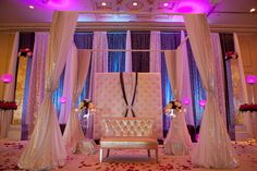 http://www.khazanacreations.com #pakistani #wedding #nikkah #barat #decor