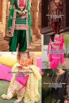 🌺 Designer Punjabi Boutique Suits, Maharani Designer Boutique, Punjabi Boutique Suits Online Canada 👉 CALL US : + 91-86991- 01094 / +91-7626902441 or Whatsapp --------------------------------------------------- #salwarsuitonline #salwarsuits #punjabisuitsboutique #trending #canada #usa #germany #uk #Punjab #australia #newzealand #newyork #boutiqueshopping #brampton #toronto #torontoweddings #punjabisalwarsuit #weddingdress #wedding #womenwear Punjabi Suit Boutique, Boutique Suits, Patiala Salwar, Amritsar, Chandigarh, Party Wear Dresses, Party Dress, Bridal Outfits, Girl Outfits