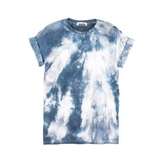 PSYCHEDELIC TIE DYE T-SHIRTS – Masha Apparel