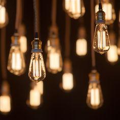 Edison LED light globe | ideas