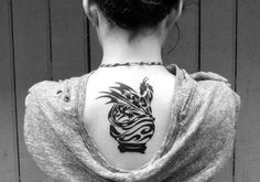 Dragon Tattoos Designs for Women, Free Dragon Tattoo Designs