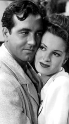 John Payne Actor, Maureen O'hara, Classic Movie Stars, Redheads, Actors, Couple Photos, Couples, Movies, Red Heads