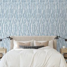 Why removable wallpaper is A must-have design tip for 2021. - Decorology