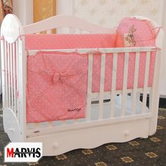 Cribs, Bed, Furniture, Home Decor, Cots, Decoration Home, Bassinet, Room Decor, Baby Beds