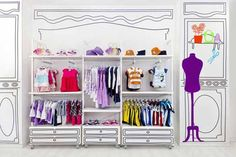 Piccino – The Coolest Kids Wear Boutique with Unique Interior ...