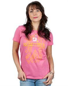 B Beautiful - Christian Womens Shirts for $24.99   C28.com