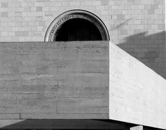 Minimalismo al Tempio Ossario - by Domenico Pugnatelli