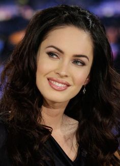 Megan fox lip injection