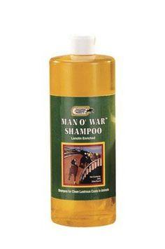 Farnam Home & Garden 32Oz Man War Shampoo 15801 Grooming & Remedy Supplies Farm Animal by Farnam. $5.49. FARNAM HOME & GARDEN. Farnam #15801 32OZ Man War Shampoo. Superior quality pH balanced shampoo at an economical price. High sudsing, easy rinsing formula. Lanolin and coconut oil moisturize and add shine to the coat.
