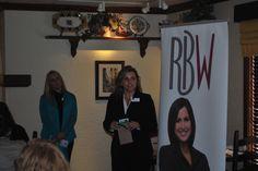Regional Business Women - Upscale, Professional Attitude 239-895-5580