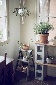 Bloco de conreto DIY Arquitetura Sustentável (9)